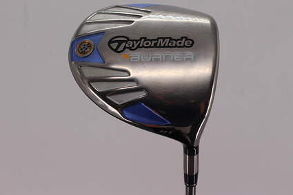 TaylorMade 2007 Burner 460 Hang Time Driver 12° TM Reax Superfast 50 Graphite Ladies Right Handed 44.5in