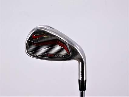 Nike VRS Covert 2.0 Single Iron 8 Iron True Temper Dynalite 105 Steel Stiff Right Handed 36.75in