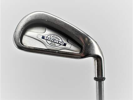 Callaway X-14 Single Iron 3 Iron Callaway Stock Graphite Graphite Regular Right Handed 39.0in