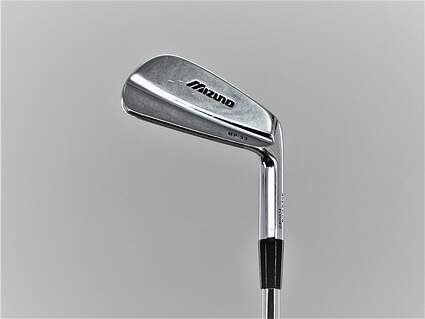 Mizuno MP 33 Single Iron 6 Iron Dynamic Gold Sensicore X100 Steel X-Stiff Right Handed 39.5in