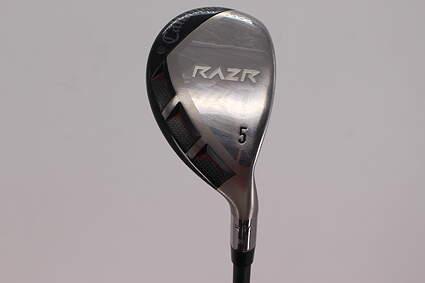 Callaway Razr X Hybrid 5 Hybrid 27° Callaway Razr X Hybrid Graphite Senior Right Handed 38.5in