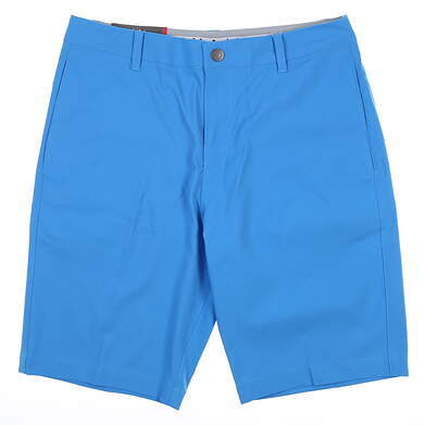 New Mens Puma Jackpot Shorts 32 Ibiza Blue MSRP $65 578182 26