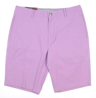 New Mens Puma Jackpot Shorts 32 Lupine MSRP $65 578182 32