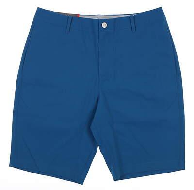New Mens Puma Jackpot Shorts 32 Digi-Blue MSRP $65 578182 30