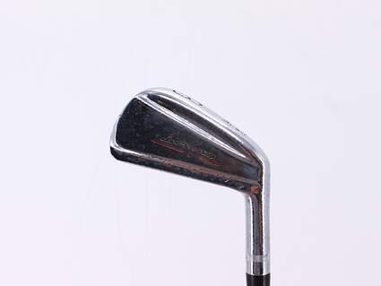 Ben Hogan Apex Redline Single Iron 3 Iron Hogan Apex 4 Steel Steel Stiff Right Handed 40.0in