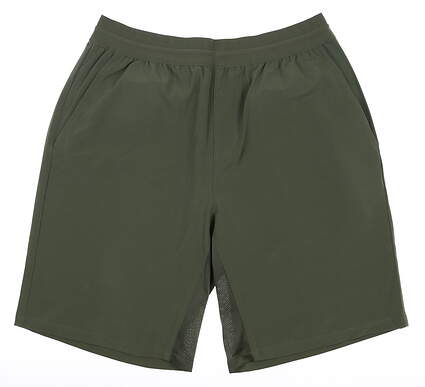 New Mens Puma Tech Shorts Medium M Thyme MSRP $70 598875 04