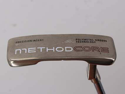 Nike Method Core MC3i Putter Steel Right Handed 35.5in