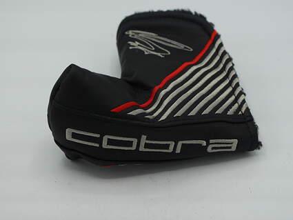 Cobra Blade Putter Headcover Black/Silver