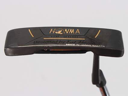 Honma HP-2001 Putter Steel Right Handed 34.0in