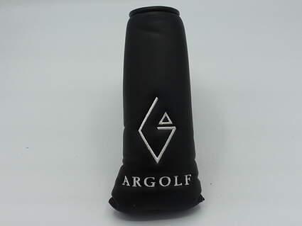 ARGOLF Arthur Putter Blade Headcover W/ France Ball Marker
