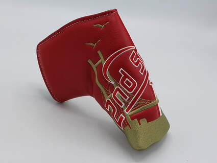 "CMC Design Limited Edition 2nd Swing Themed ""San Francisco, California"" Putter Headcover"