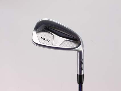 Ping i200 Single Iron 8 Iron Nippon NS Pro Modus 3 Tour 120 Steel Stiff Right Handed Silver Dot 36.0in