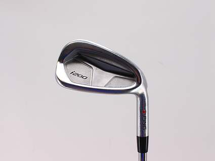 Ping i200 Single Iron 9 Iron Nippon NS Pro Modus 3 Tour 120 Steel Stiff Right Handed Red dot 36.5in