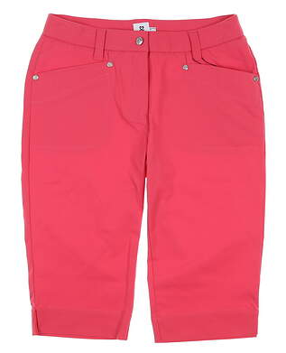 New Womens Daily Sports Lyric City Shorts 4 Pink MSRP $30 943/261