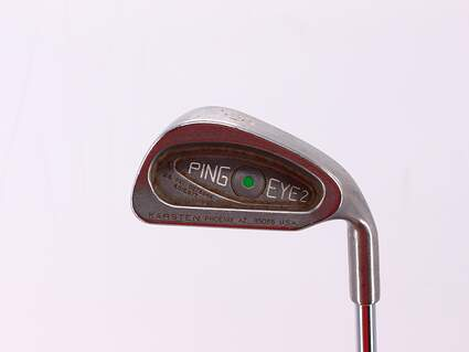 Ping Eye 2 Single Iron 5 Iron Ping ZZ Lite Steel Stiff Right Handed 39.0in