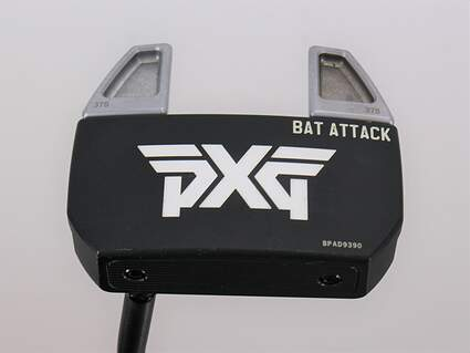PXG Bat Attack Putter Steel Right Handed 33.5in