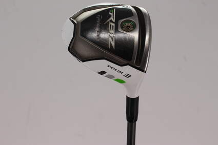 TaylorMade RocketBallz Tour TP Fairway Wood 3 Wood 3W 14.5° TM Matrix RUL 70 TP Graphite Stiff Right Handed 43.5in
