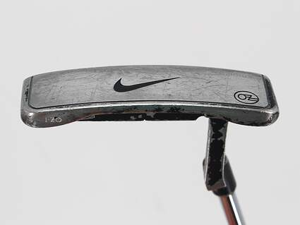 Nike OZ 1 Putter Steel Right Handed 35.0in