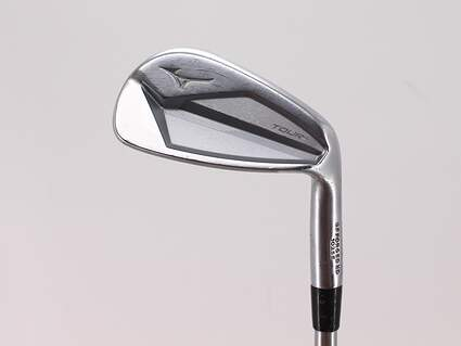 Mizuno JPX 919 Tour Single Iron Pitching Wedge PW FST KBS C-Taper 130 Steel X-Stiff Right Handed 35.75in