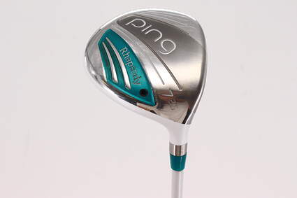 Ping 2015 Rhapsody Fairway Wood 7 Wood 7W 26° Ping ULT 220F Lite Graphite Lite Right Handed 42.25in
