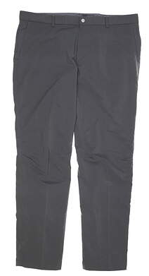 New Mens Nike Golf Pants 38 x32 Gray MSRP $110 725682