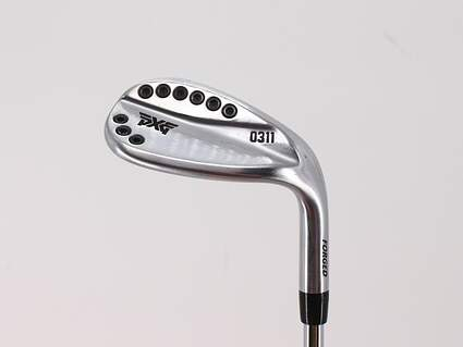 PXG 0311 Chrome Wedge Lob LW Nippon NS Pro Modus 3 Tour 120 Steel Stiff Right Handed 35.0in
