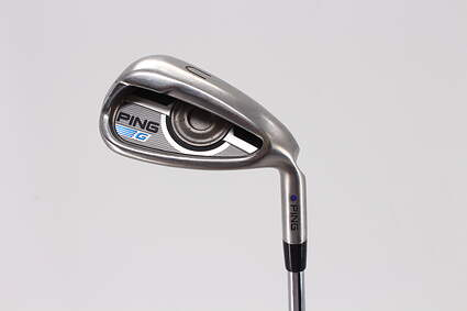Ping 2016 G Wedge Gap GW AWT 2.0 Steel Regular Right Handed Purple dot 35.25in