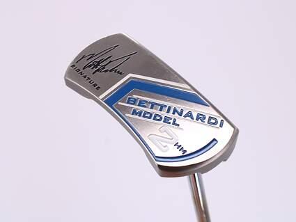 Bettinardi Kuchar 2HM Armlock Putter Steel Right Handed 37.0in