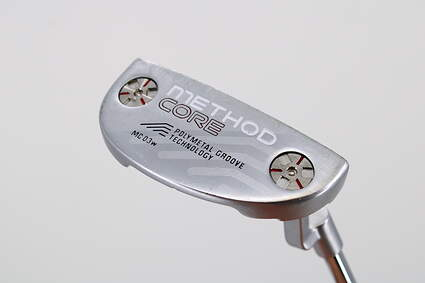 Nike Method Core MC 03w Putter Steel Right Handed 34.0in