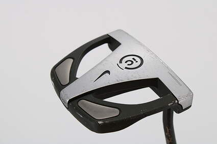 Nike IC 20-20 Putter Steel Right Handed 34.0in