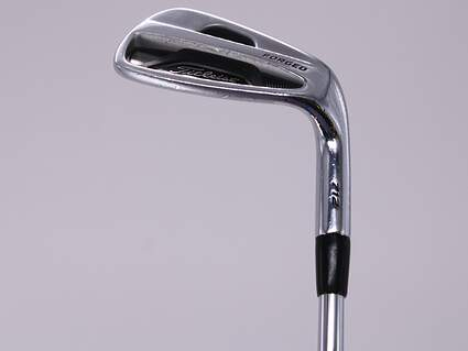 Titleist 712 AP2 Single Iron Pitching Wedge PW Project X Rifle 5.5 Steel Regular+ Right Handed 35.75in