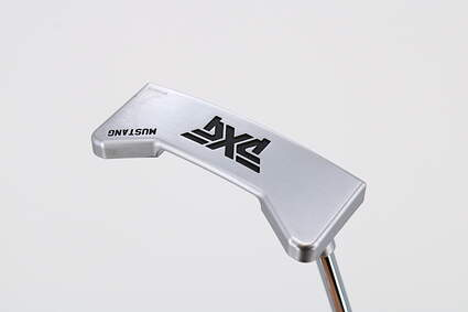 PXG Mustang Putter Steel Right Handed 35.0in
