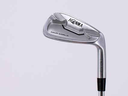 Honma TW737P Single Iron Pitching Wedge PW Nippon 950GH Steel Stiff Right Handed 35.0in