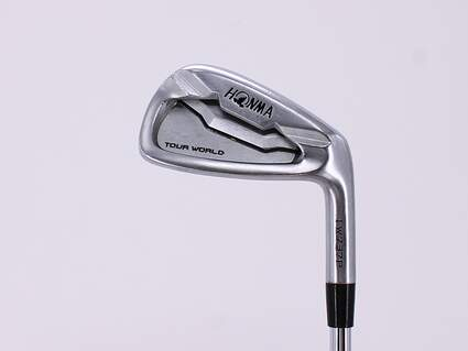 Honma TW737P Single Iron 8 Iron Nippon NS Pro 950GH Steel Stiff Right Handed 36.75in