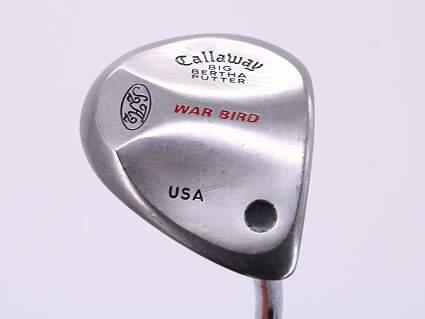 Callaway Big Bertha Warbird Putter Steel Right Handed 35.25in