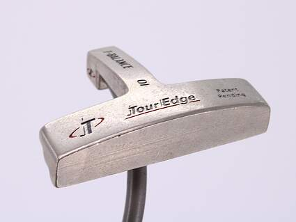 Tour Edge T-Balance 01 Putter Steel Right Handed 35.0in