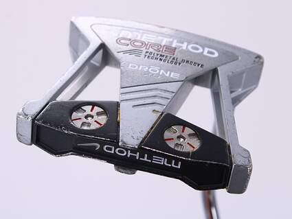 Nike Method Core Drone 2.0 Putter Steel Right Handed 31.5in