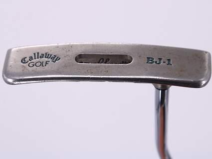 Callaway Bobby Jones-1 Putter Steel Right Handed 33.5in
