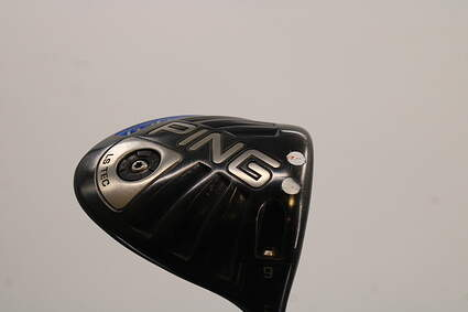 Ping G30 LS Tec Driver 9° Ping TFC 419D Graphite Stiff Right Handed 45.0in