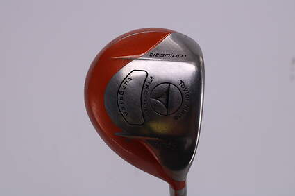 TaylorMade Firesole Driver 10.5° TM Bubble Graphite Regular Right Handed 43.5in