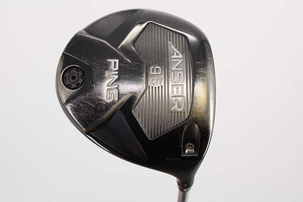Ping Anser Driver 9.5° Ping TFC 80D Graphite Stiff Right Handed 45.0in