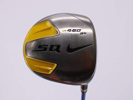 Nike Sasquatch Driver 9.5° Grafalloy ProLaunch Blue 65 Graphite Regular Right Handed 44.5in