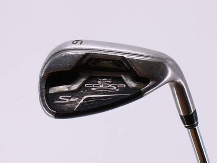 Cobra S2 Wedge Gap GW True Temper Dynamic Gold R300 Steel Regular Right Handed 36.75in