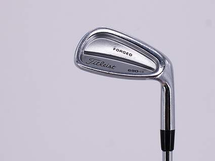 Titleist 690 CB Forged Single Iron 9 Iron Rifle 5.0 Steel Regular Right Handed 36.0in