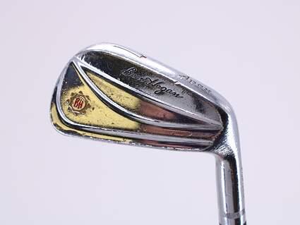 Ben Hogan Apex Forged Single Iron 7 Iron True Temper Dynalite Gold Steel Stiff Right Handed 37.5in