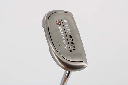 Odyssey White Steel 5 Putter Steel Right Handed 34.0in