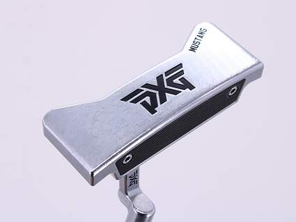PXG Mustang C Putter Steel Right Handed 33.5in
