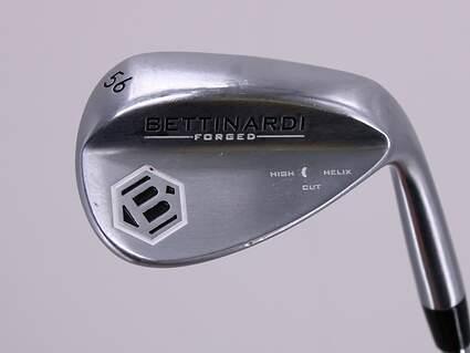 Bettinardi H2 Satin Nickel Wedge Sand SW 56° Nippon NS Pro Modus 3 Tour 105 Steel Regular Right Handed 35.25in