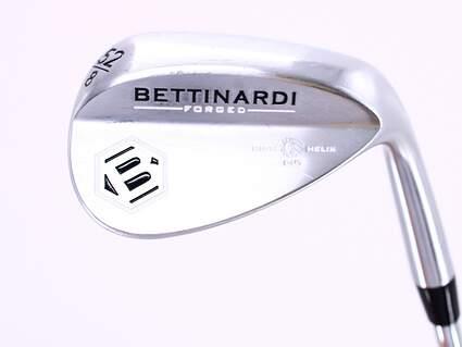 Bettinardi H2 Satin Nickel Wedge Gap GW 52° 8 Deg Bounce Nippon NS Pro Modus 3 Tour 105 Steel Regular Right Handed 35.5in