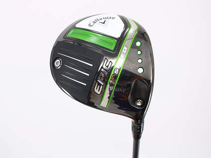 Mint Callaway EPIC Speed Driver 10.5° Project X HZRDUS Smoke iM10 60 Graphite Regular Right Handed 45.75in